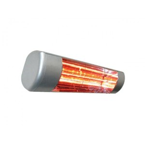 Voordelen infrarood terrasverwarming